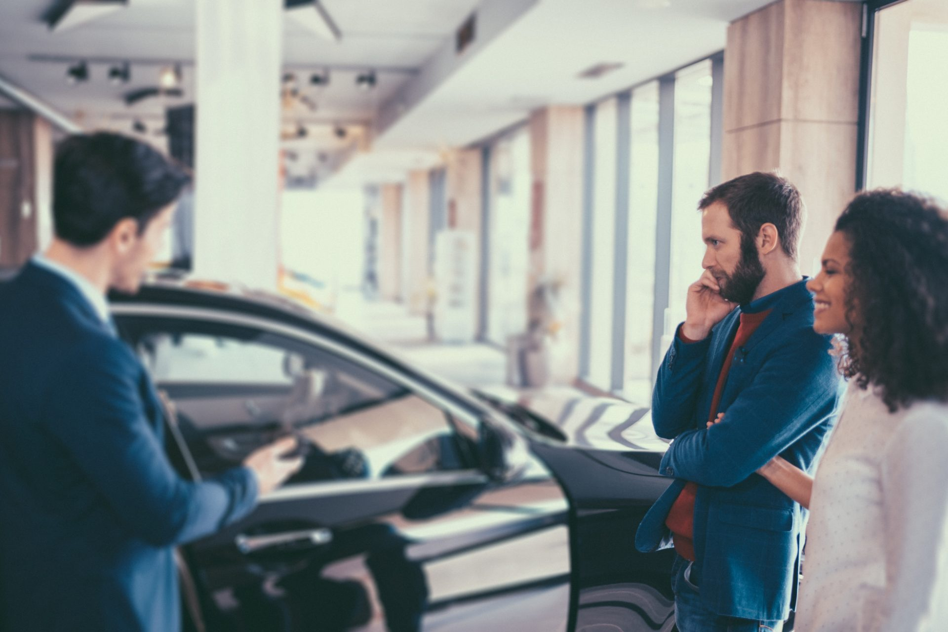 How Much Does It Really Cost To Own Your Car
