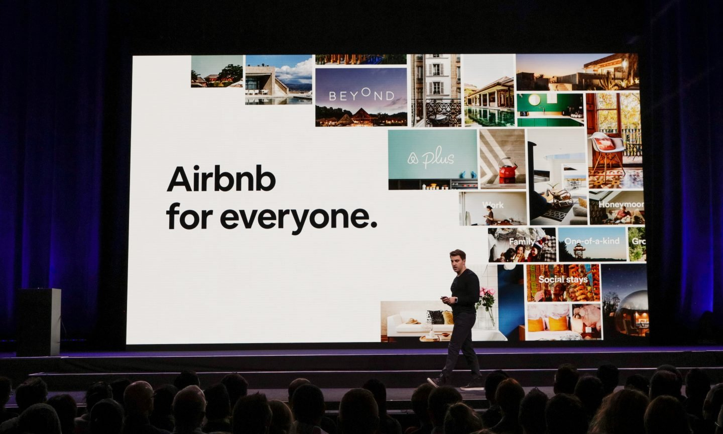 Airbnb Purchase of HotelTonight Will Expand Last-Minute Bookings