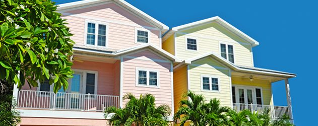 What Travelers Want out of Their Vacation Rentals