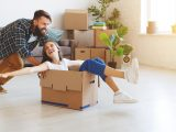 8 First-Time Home Buyer Loans and Programs