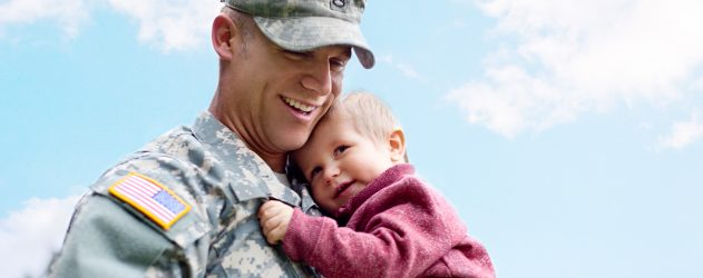 5 Military Budgeting Tips