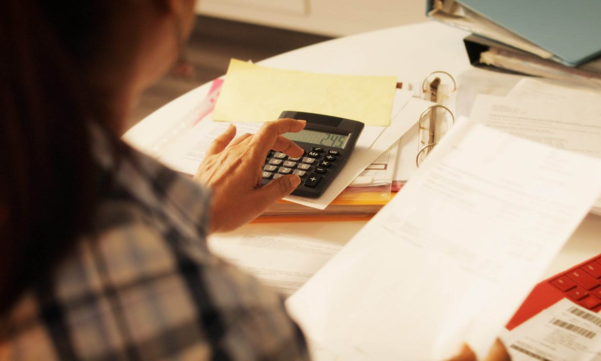 How to Set Up an IRS Payment Plan