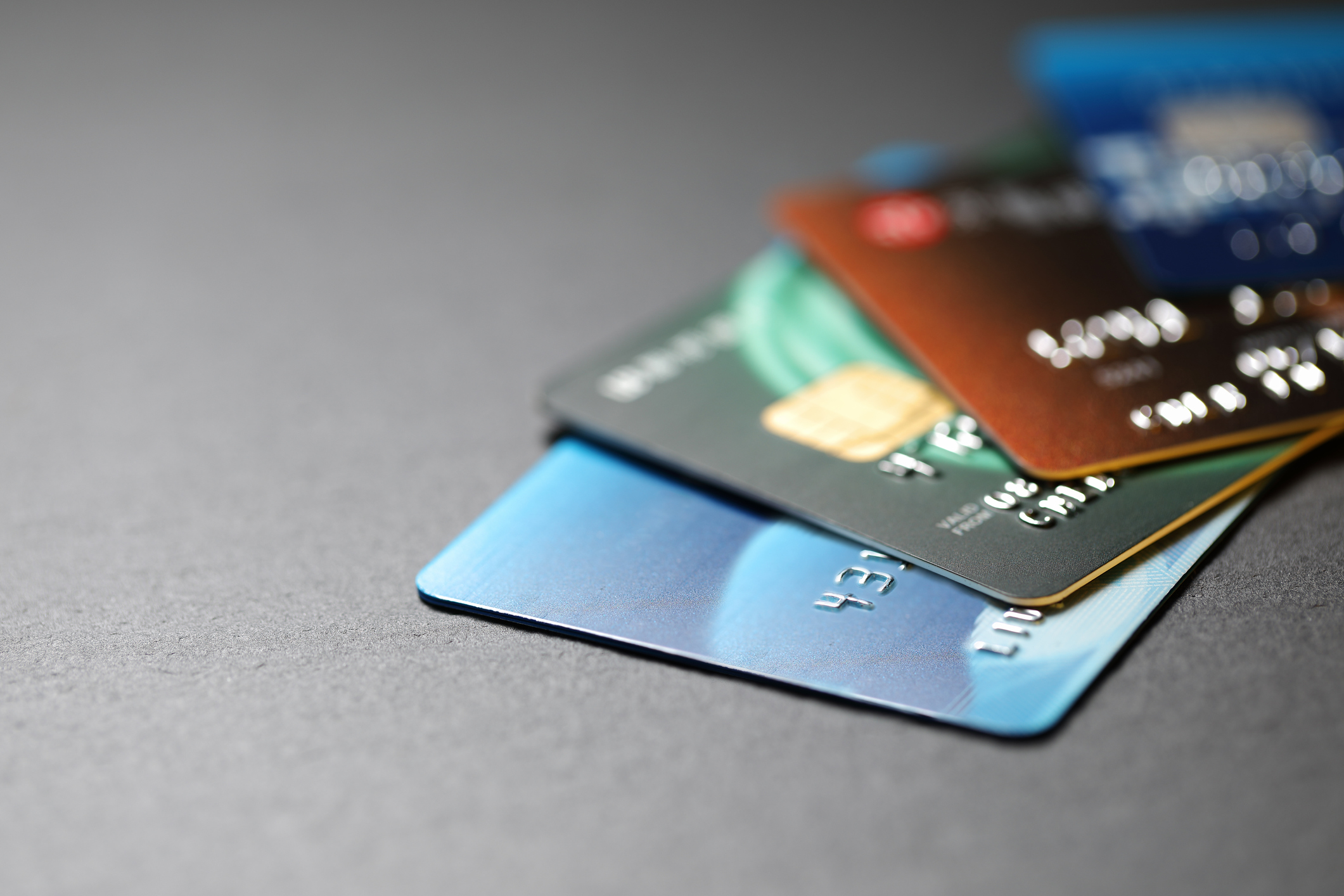 Which Types of Credit Cards Should Beginners Use