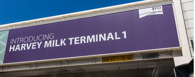 Renovated Terminal 1 Opens at SFO Airport