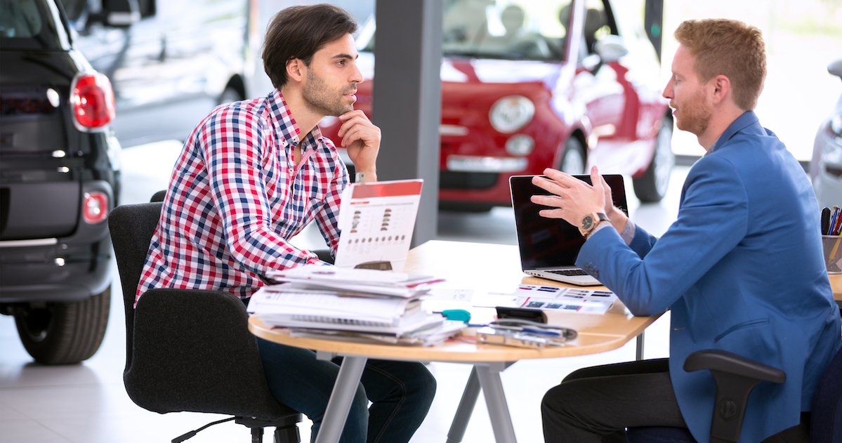 5 Things I Learned as an Undercover Car Salesman