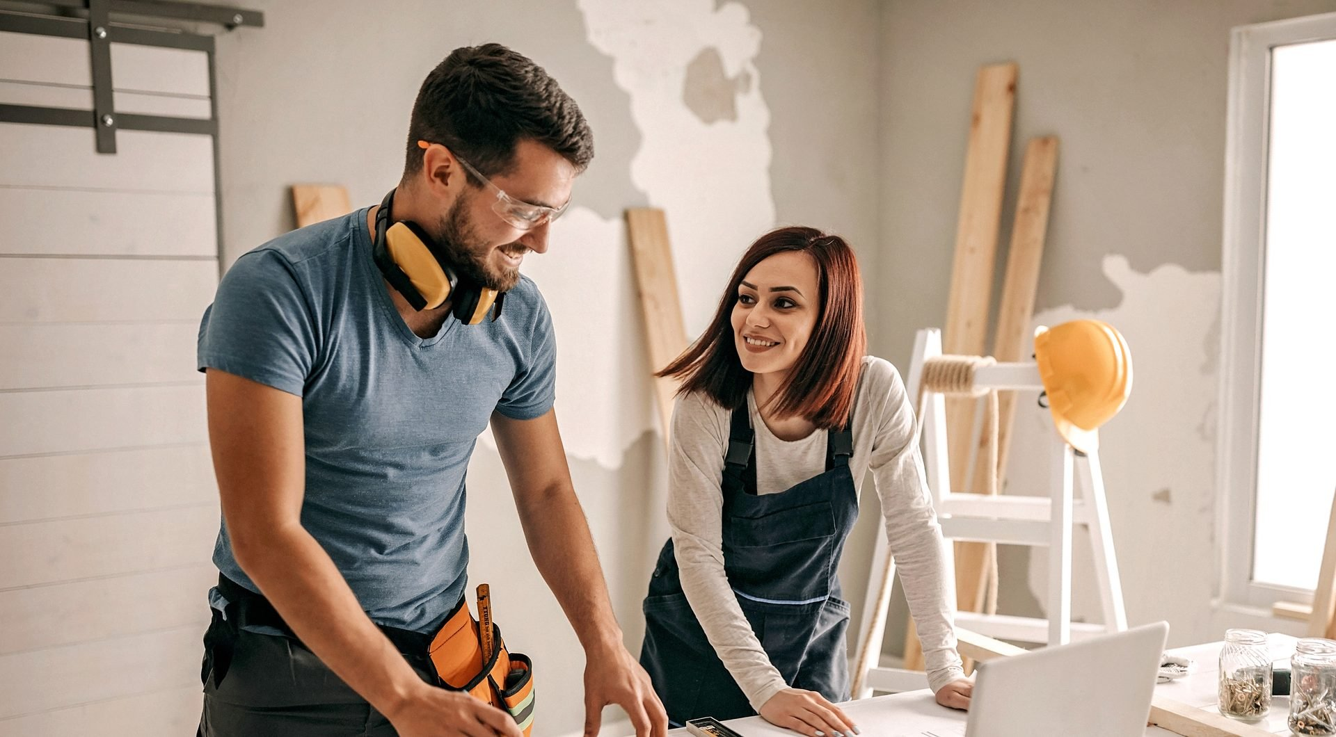 Personal Loan Calculator for Home Improvements