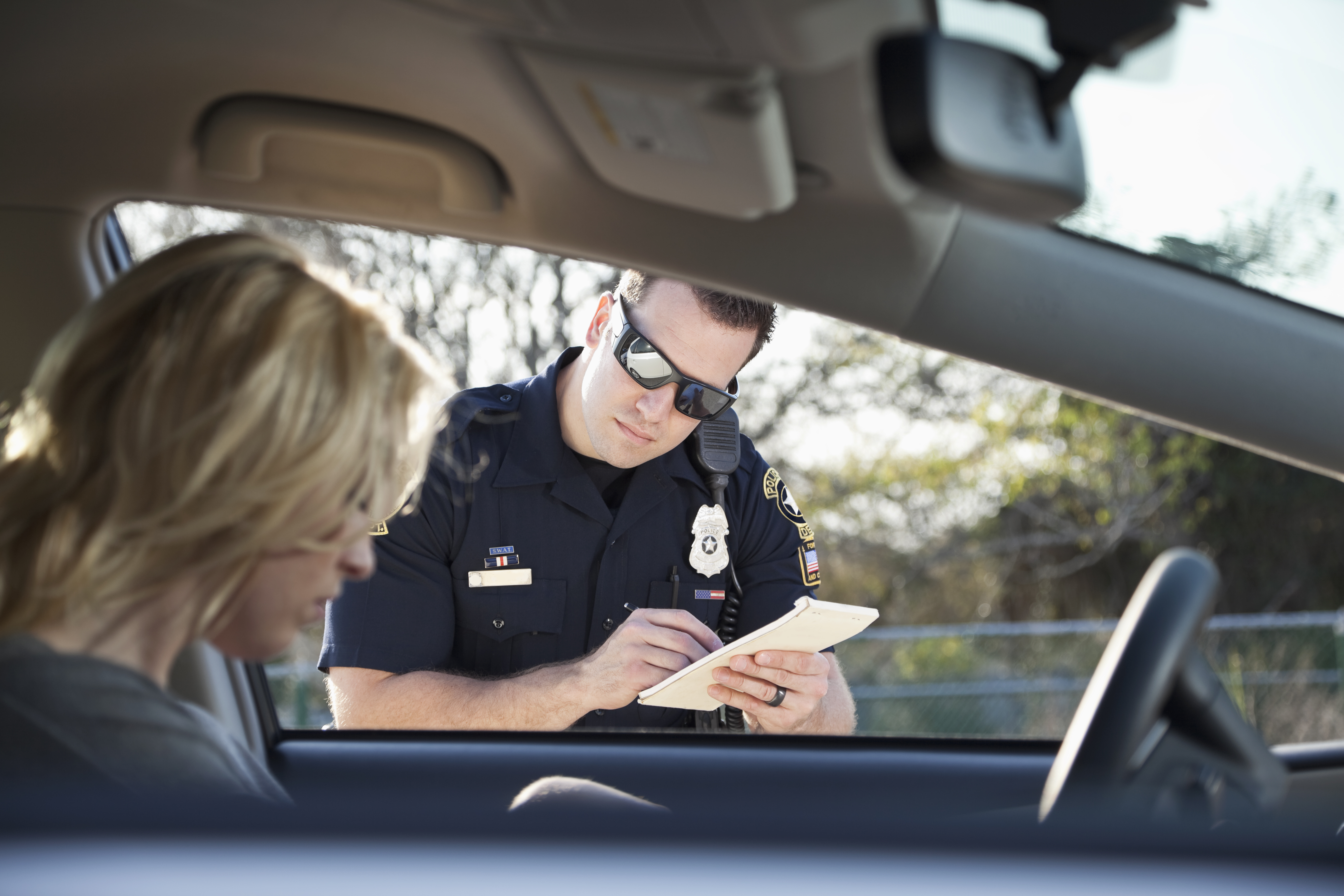 How To Fight A Speeding Ticket >> What To Do After You Get A Speeding Ticket Nerdwallet