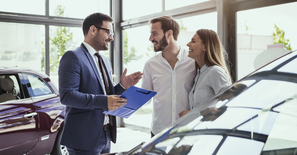 Don't Fall for These Car Financing Traps