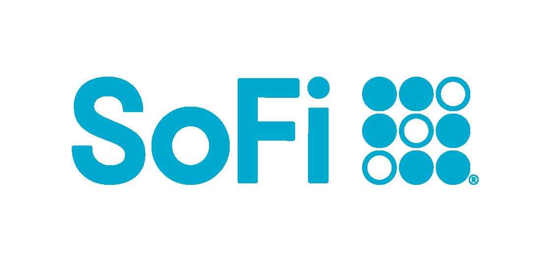 SoFi new logo