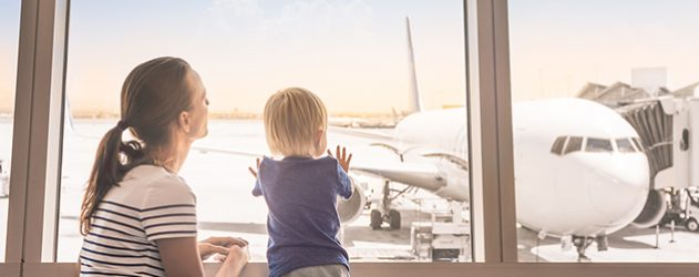 Cheapest Ways to Fly to Disney World Using Points and Miles