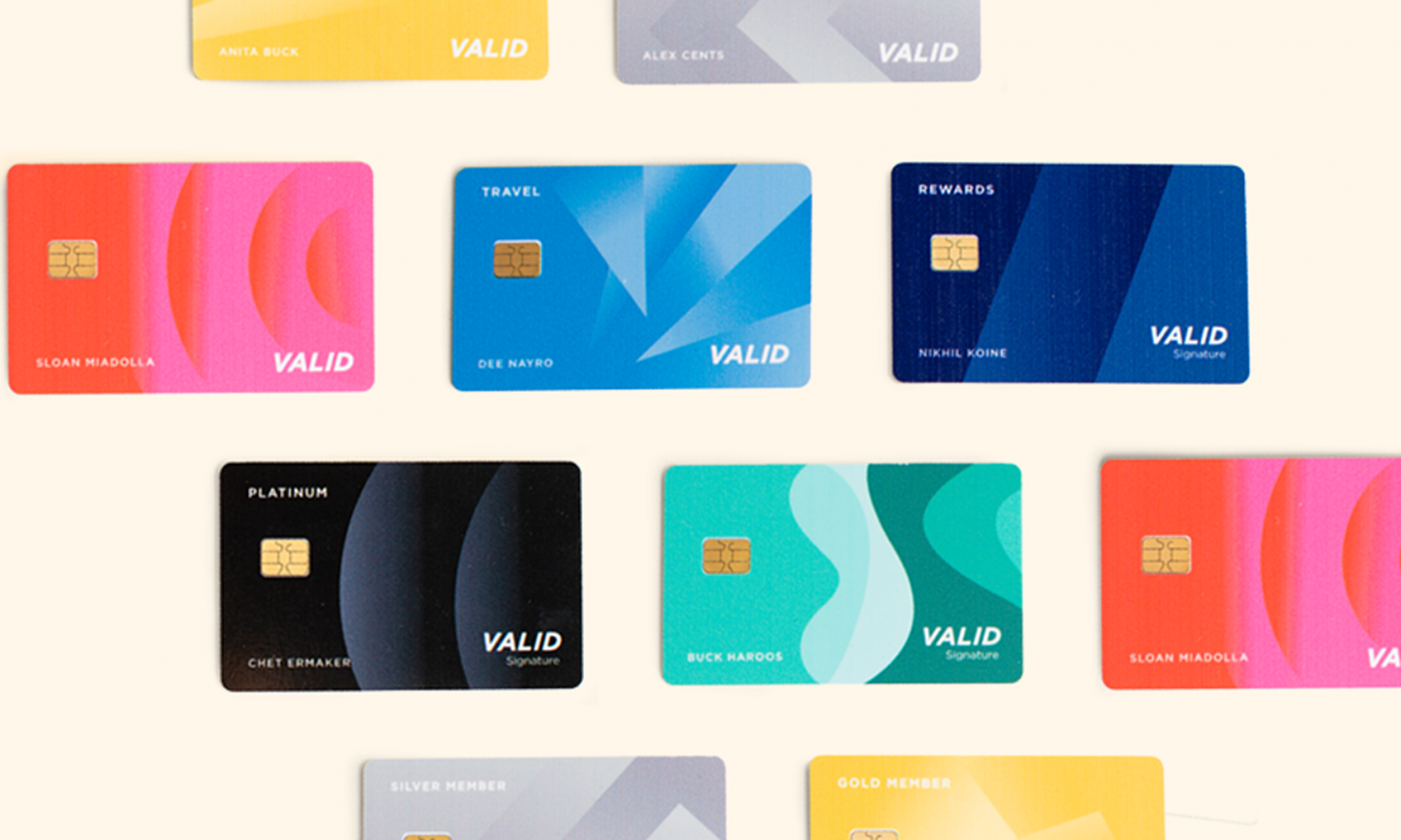 A Guide to Your First Credit Card