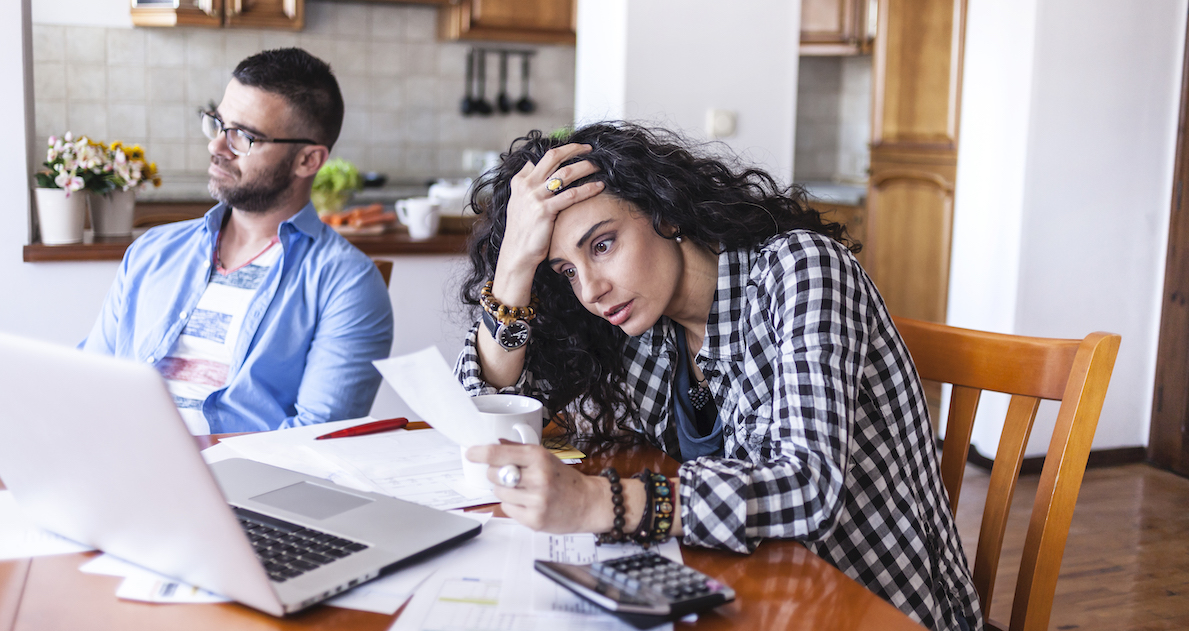 You Lost Your Job? Here's How to Find Your Financial Footing