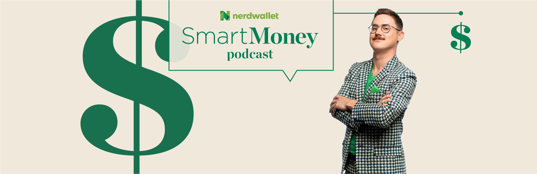 SmartMoney Podcast: 'Can a Spending Fast Save Me Money?' - NerdWallet