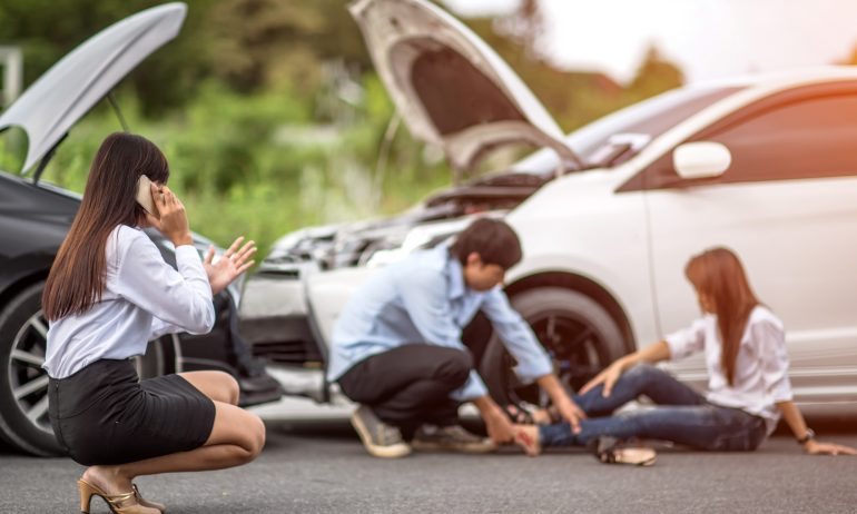 car-crash-checklist
