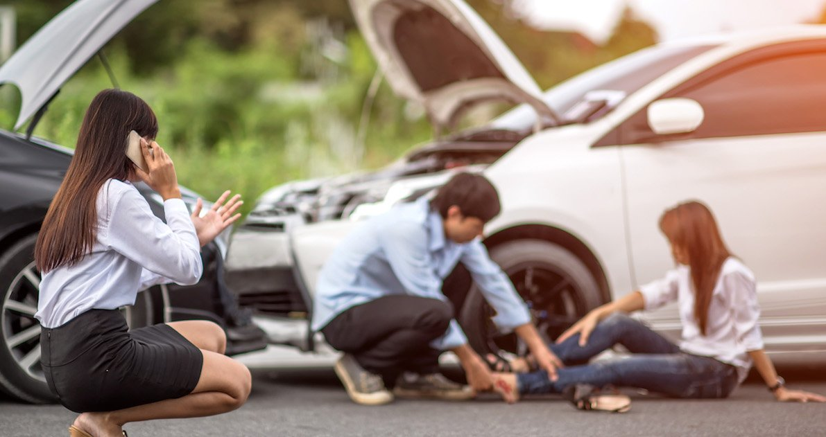 Your Car Crash Checklist: What to Know Before You're in a Wreck