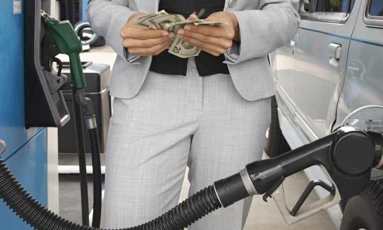 5 Tips to Make Your $75 Fill-Up Hurt Less