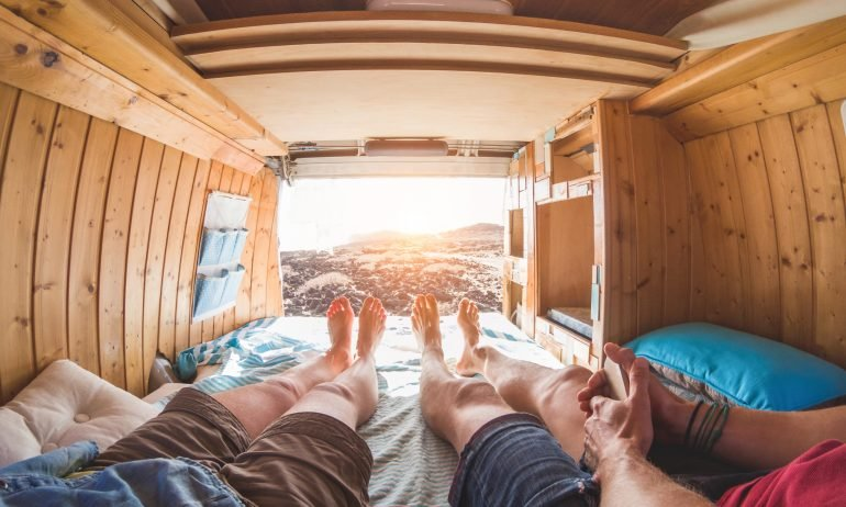 Van There Done That: 7 Questions to Shape Your Travels