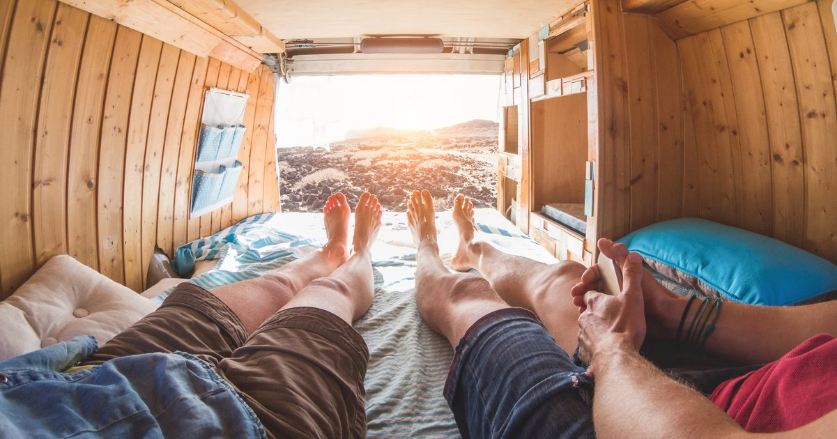 Van Life Reality Check: 7 Questions to Shape Your Travels