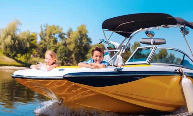 Boat Loan Calculator: Estimate Your Payments-story