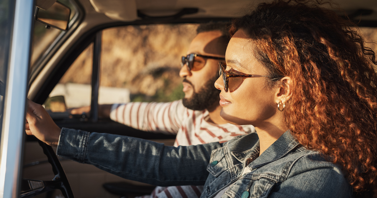 Turn Your Next Car Purchase Into a Vacation