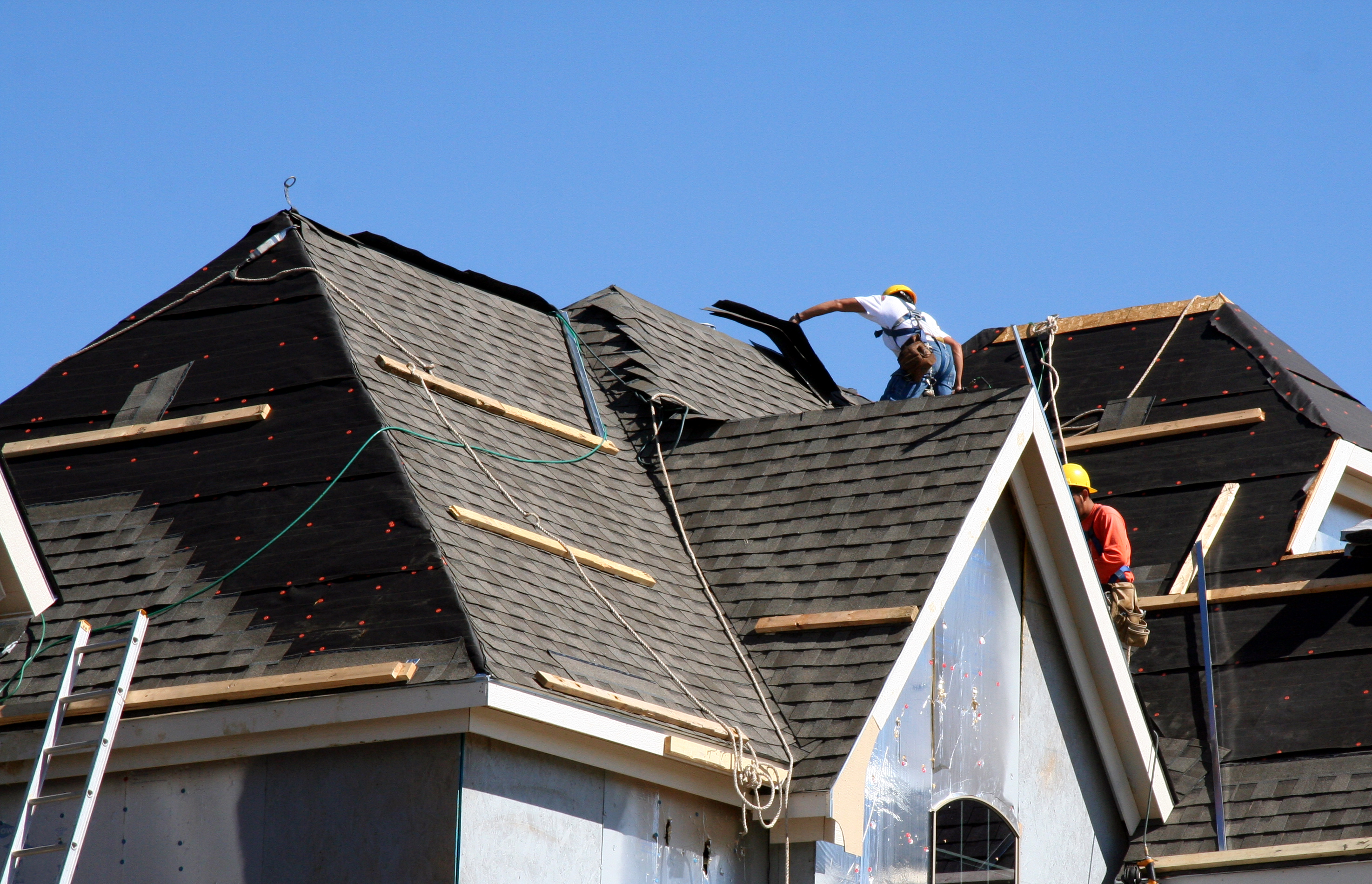 Roof Loans Financing Your Roof With A Personal Loan Nerdwallet