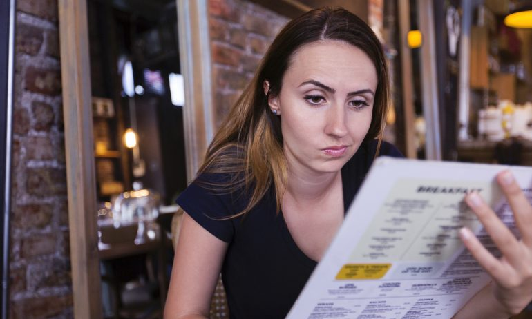 How Can People Afford to Eat Out All the Time?