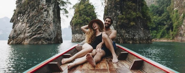 How to Book Your Honeymoon with Points and Miles