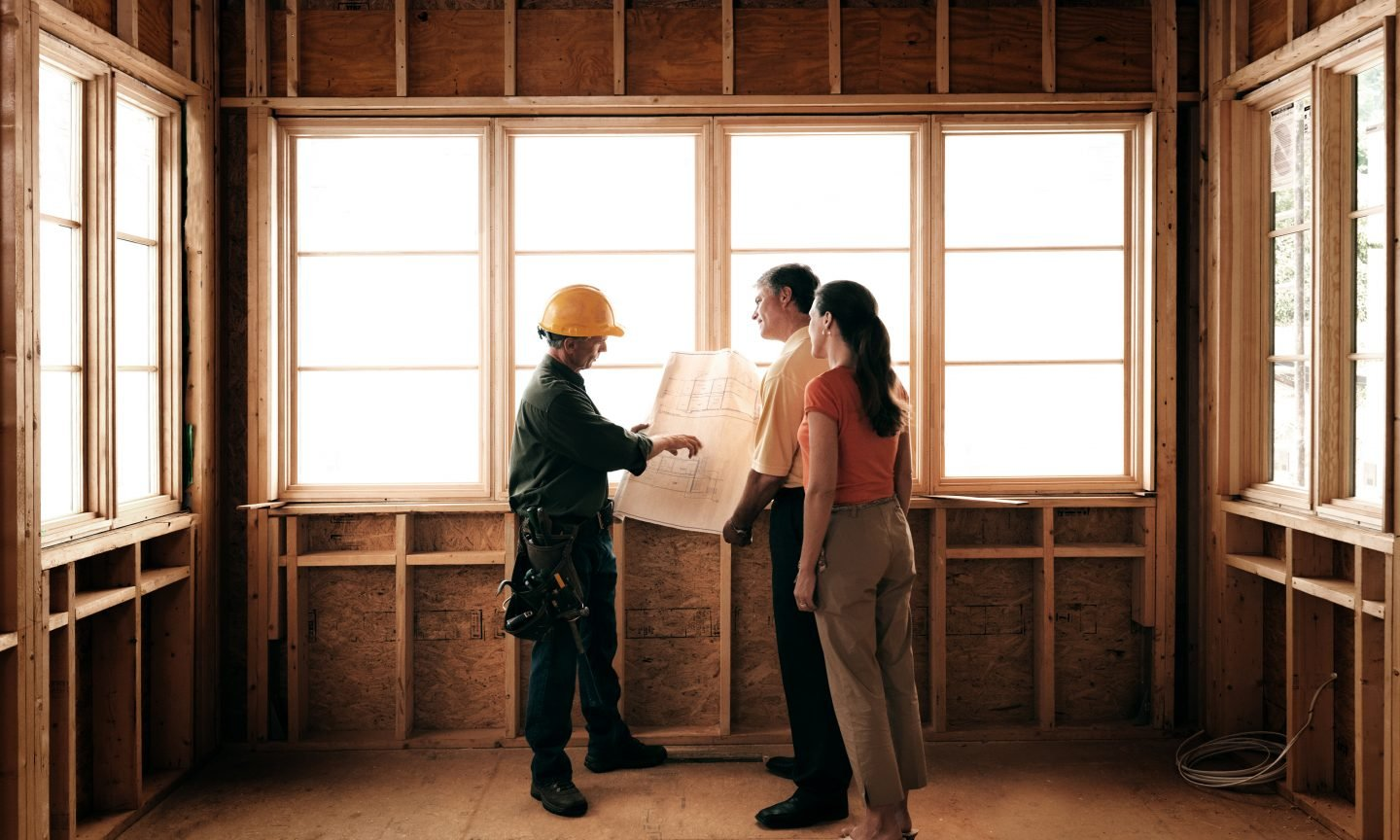 How to Get a Construction Loan to Build a Home - NerdWallet