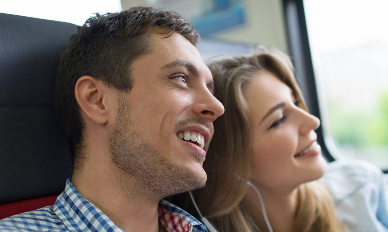 Travel Deal: Buy One, Get One Free Amtrak Tickets - NerdWallet