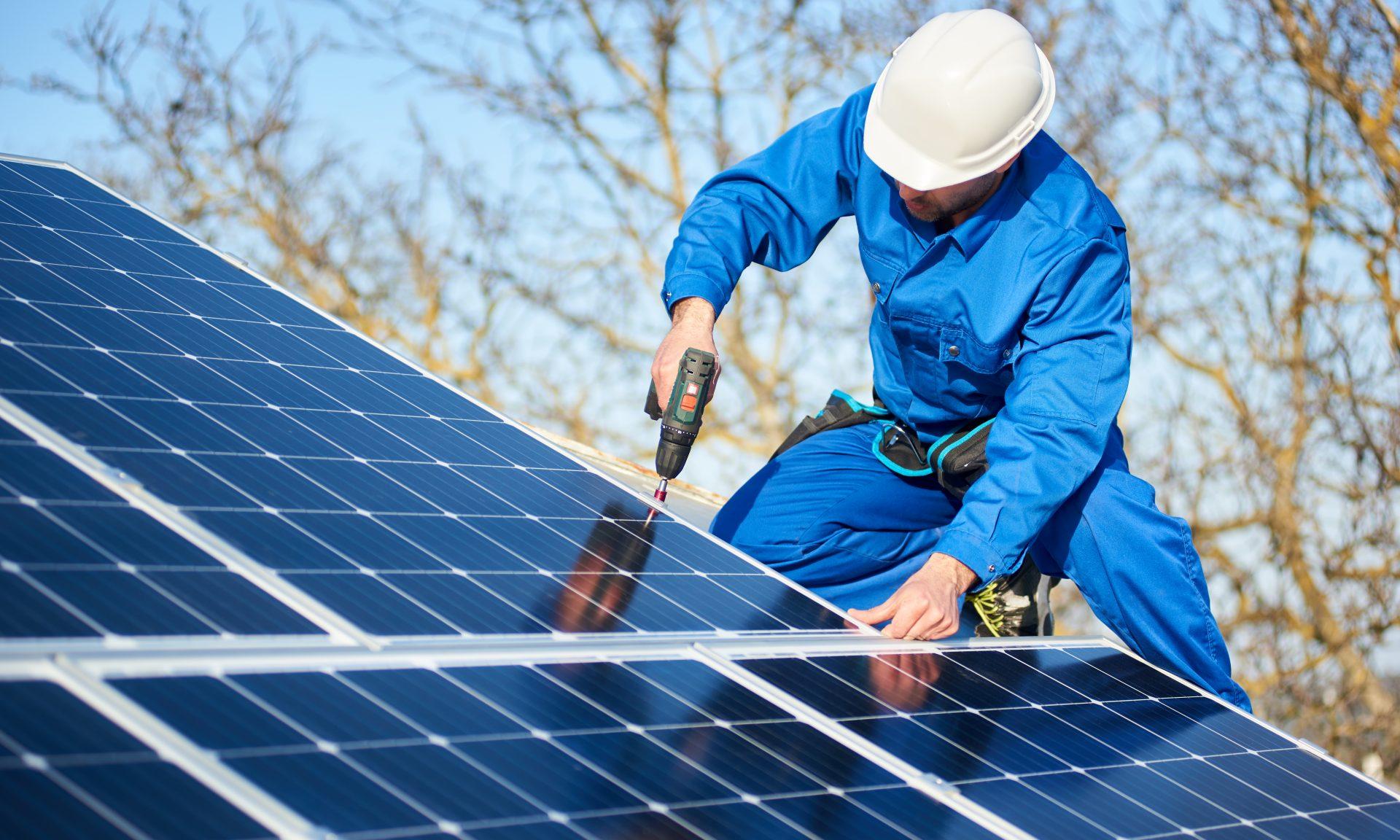 News On Solar Panel Home