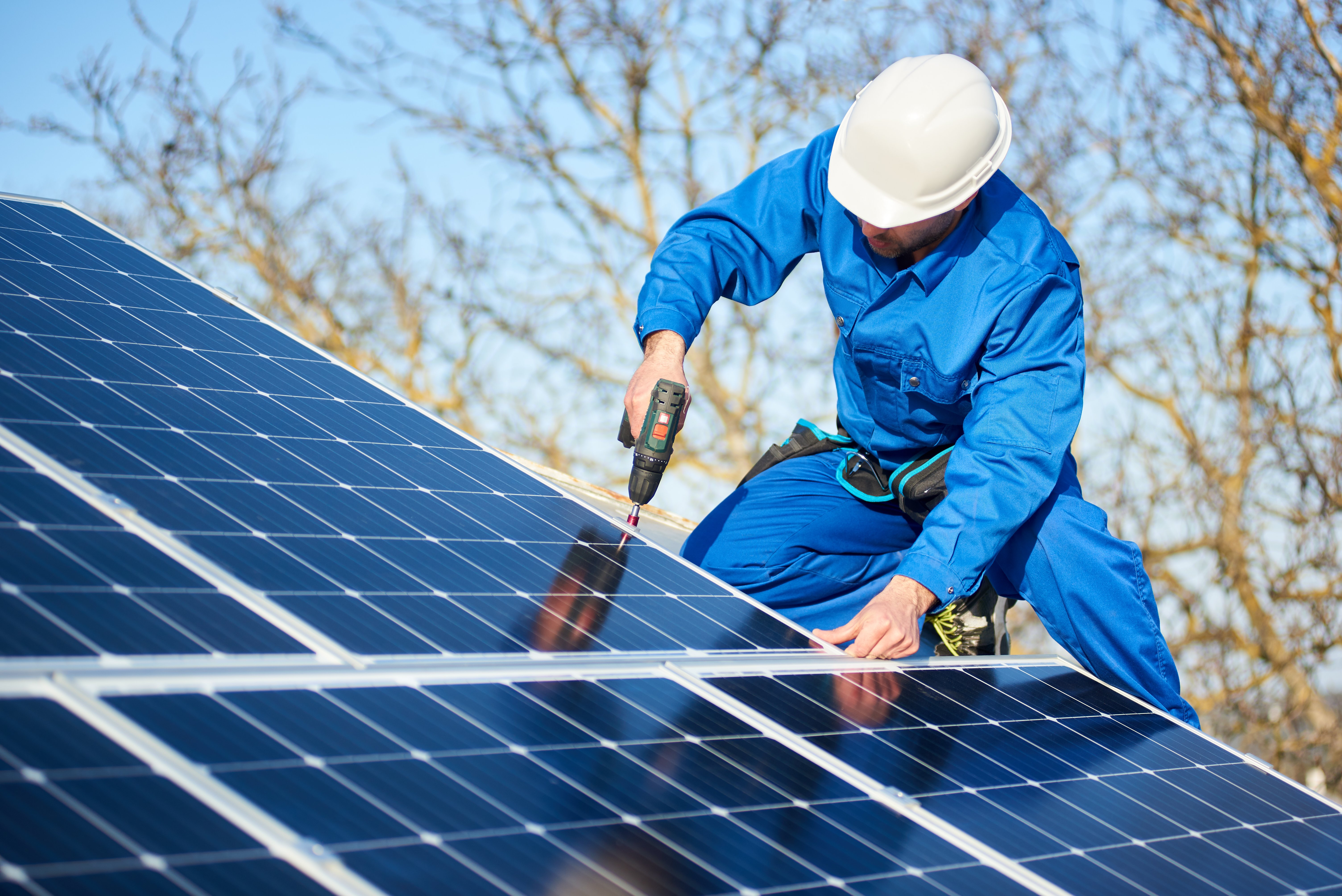 What Do Solar Panels Cost And Are They Worth It Nerdwallet