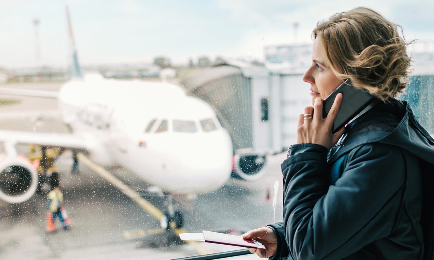 Flight Cancellation and Change Policies: What You Need to Know