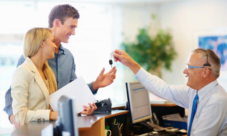 What Is Rental Reimbursement Coverage?