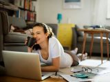 A Student Loan Expert Takes Her Own Advice