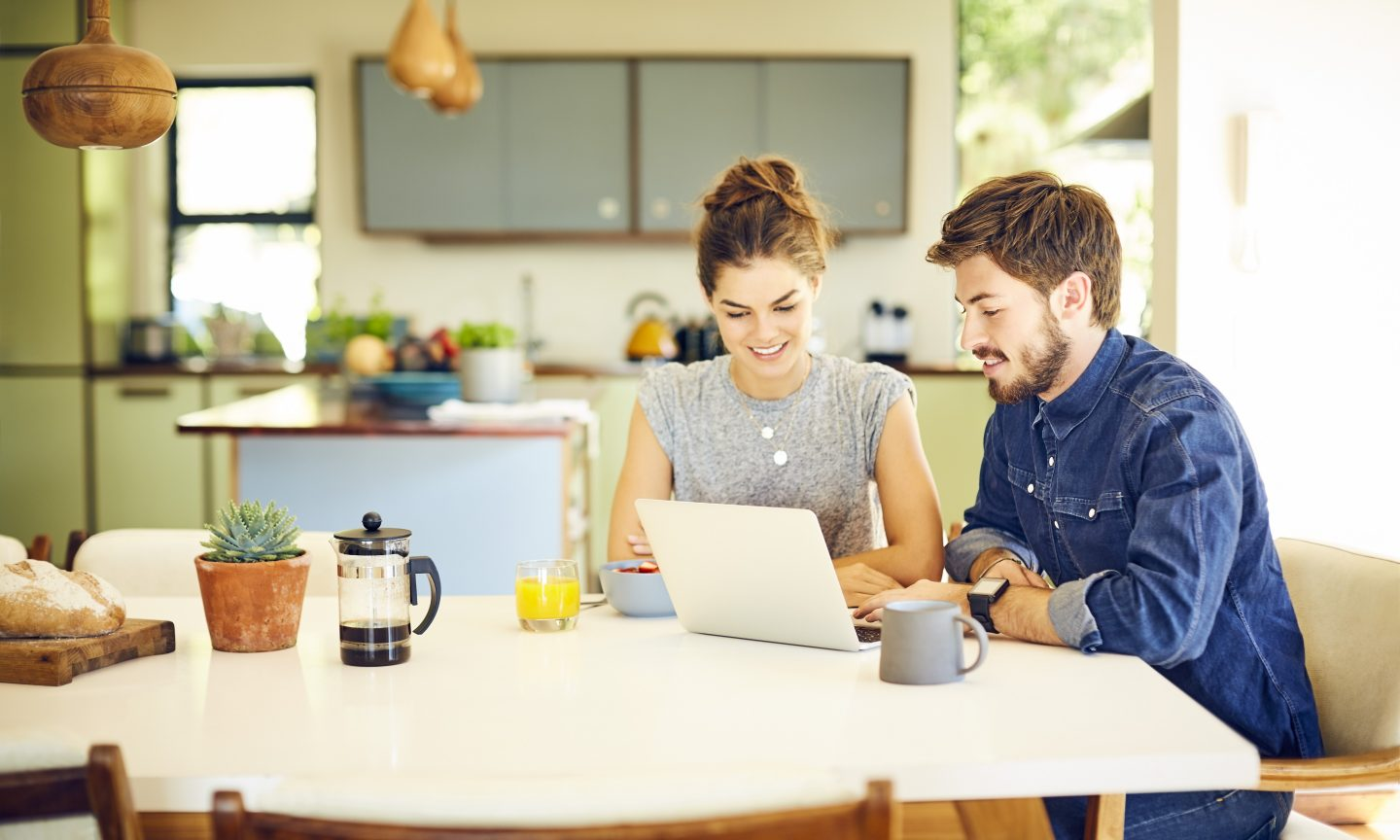 Can I Refinance My Mortgage With Bad Credit?