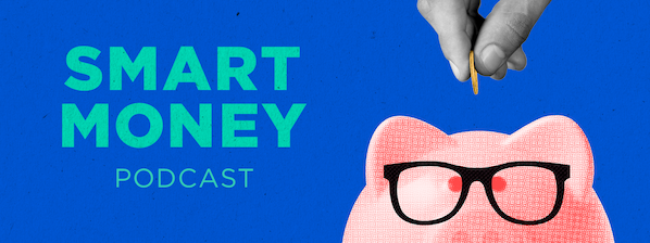 Smart Money Podcast: The Wealth Gap, and How to Cope With Variable-Rate Student Loans