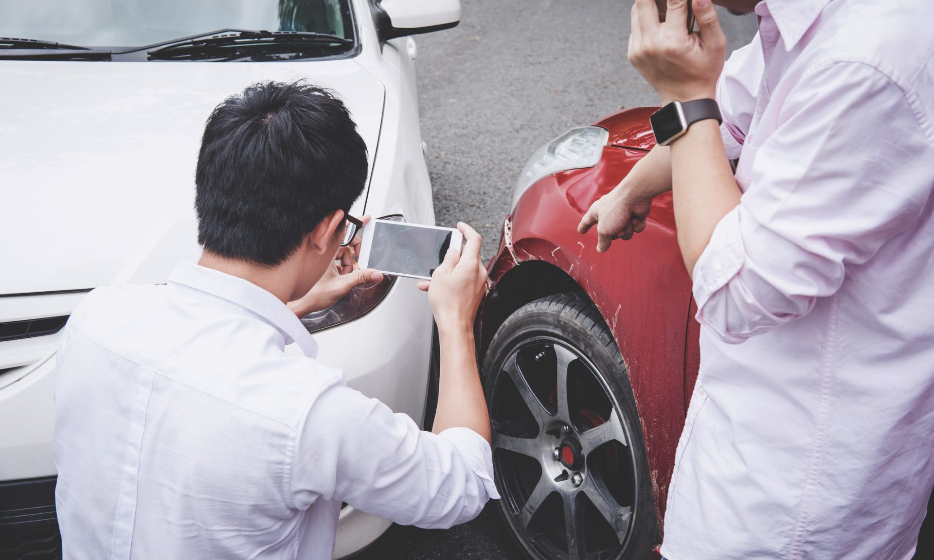 Several Things You Should Know When Choosing Auto Insurance