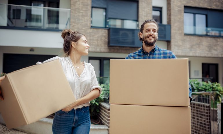 What to Know About Buying a Townhouse-story