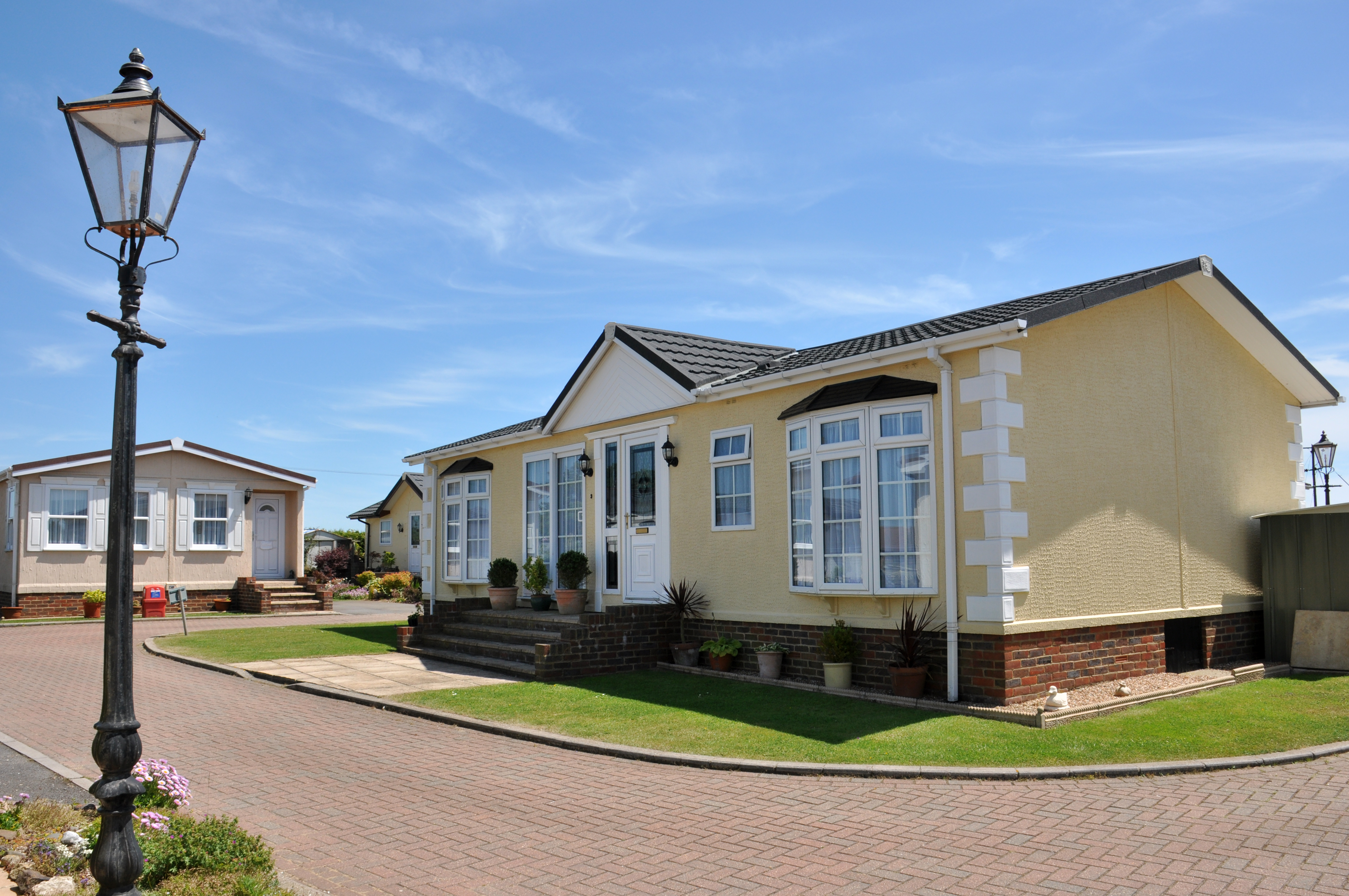 What Is a Manufactured Home? A Buying Guide - NerdWallet