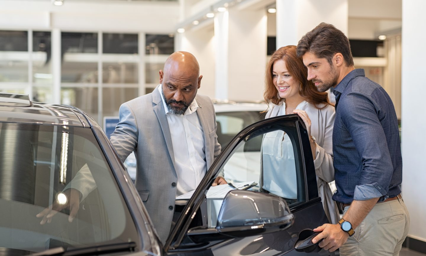 3 Ways to Say No at a Car Dealership - NerdWallet