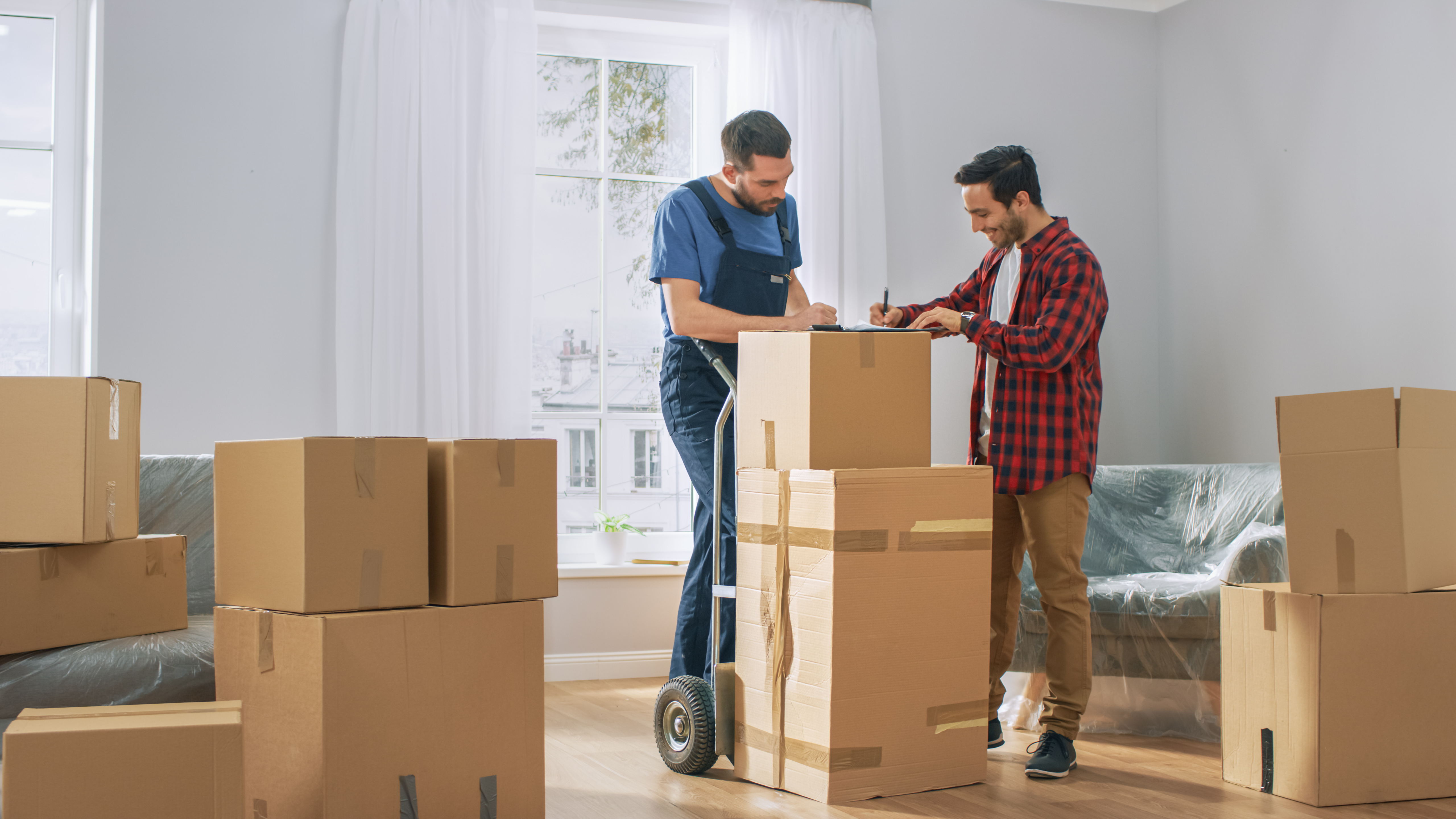 Moving and Storage Services: What you Should Be Looking for?