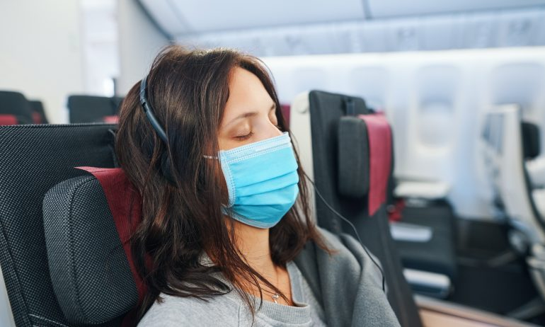 Ask a Points Nerd: Why Won't the FAA Require Masks?
