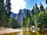 Popular National Parks on Points - California