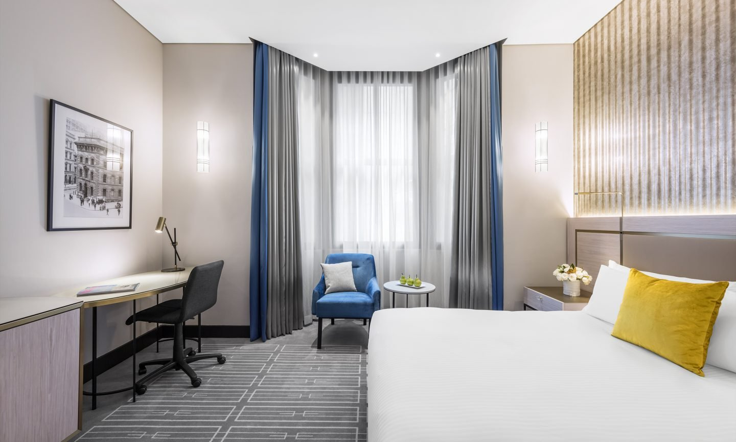 10 New Radisson Hotels for Your Return to Travel - NerdWallet