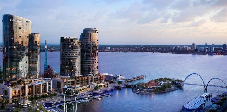 10 novas propriedades do Marriott Bonvoy para quando você voltar à viagem 30