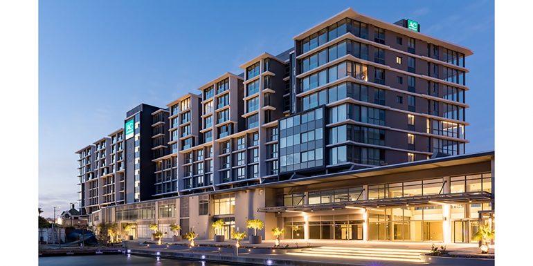 10 novas propriedades do Marriott Bonvoy para quando você voltar à viagem 31