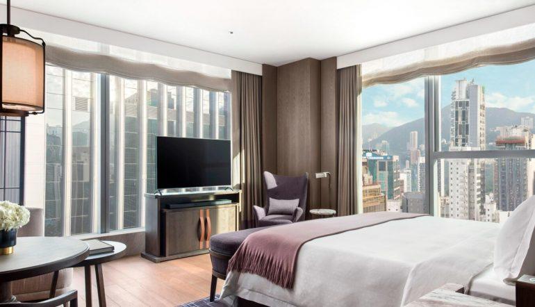 10 novas propriedades do Marriott Bonvoy para quando você voltar à viagem 29