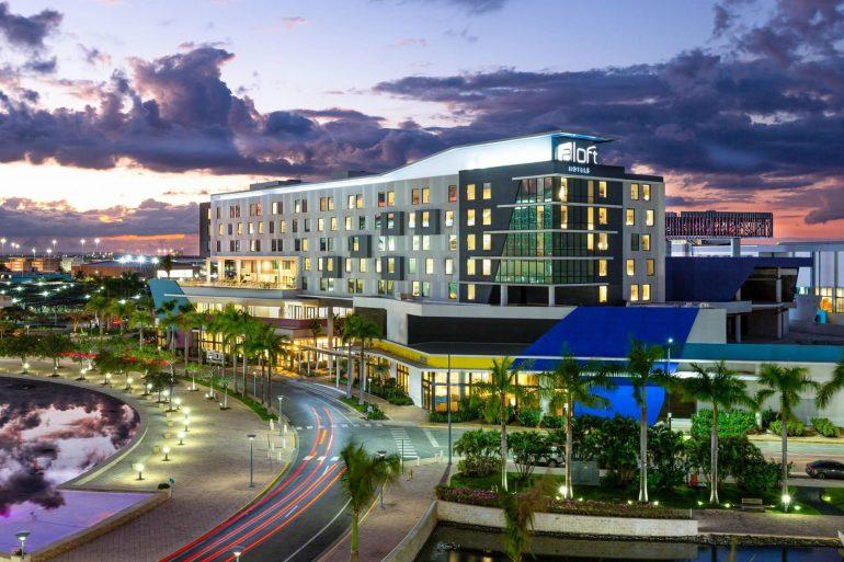 10 novas propriedades do Marriott Bonvoy para quando você voltar à viagem 26