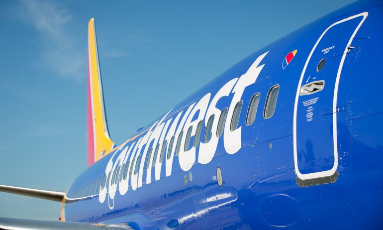 Southwest Airlines News