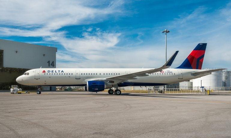 Delta Air Lines News